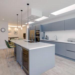 Lite Lid (DG) Rooflight 600mm x 1200mm