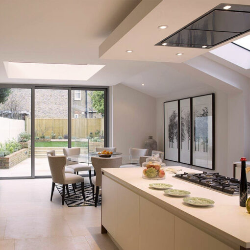Flex Lid (DG) Rooflight 600mm x 1200mm