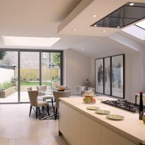 Lite Lid (TG) Rooflight 700mm x 700mm