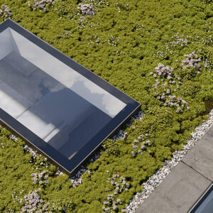 ECO Electric Opening Rooflight 1200mm x 1500mm