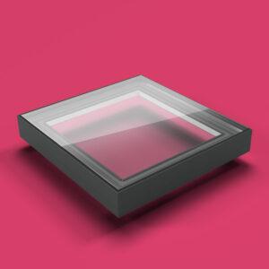 Lite Lid (DG) Rooflight 650mm x 650mm