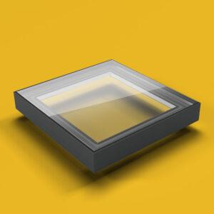 Lite Lid (TG) Rooflight 600mm x 600mm