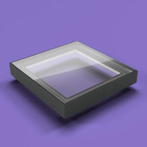 Lite Lid (DG) Rooflight 700mm x 700mm