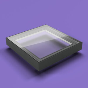 Lite Lid (TG) Rooflight 500mm x 500mm