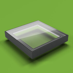 Lite Lid (DG) Rooflight 850mm x 850mm