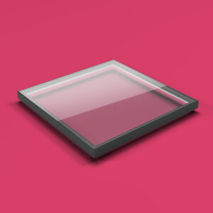 Lite Lid (DG) Rooflight 1350m x 1350mm
