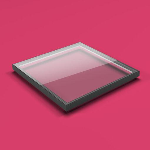 Lite Lid (DG) Rooflight 1350m x 1350mm