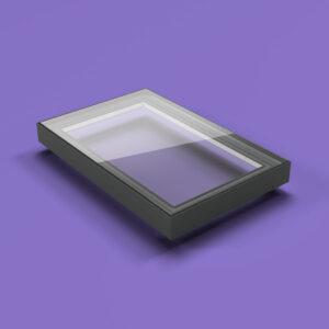 Lite Lid (DG) Rooflight 700mm x 1000mm