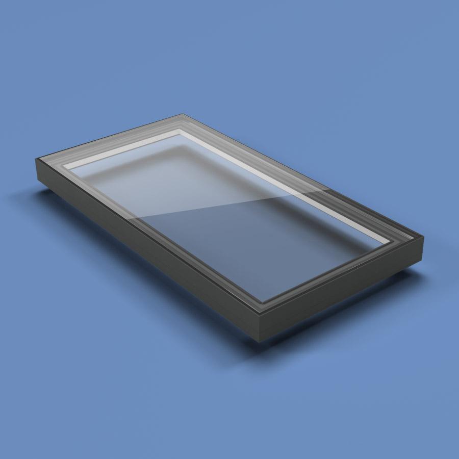 Lite Lid (DG) Rooflight 850mm x 1650mm