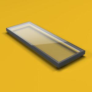 Lite Lid (DG) Rooflight 850mm x 2350mm