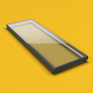 Lite Lid (TG) Rooflight 1000mm x 2000mm