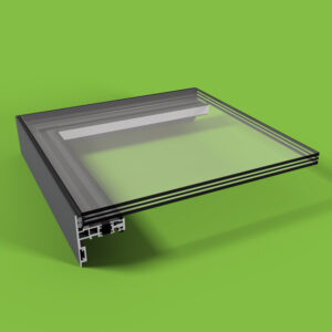 Lite Lid (TG) Rooflight 1200mm x 1200mm
