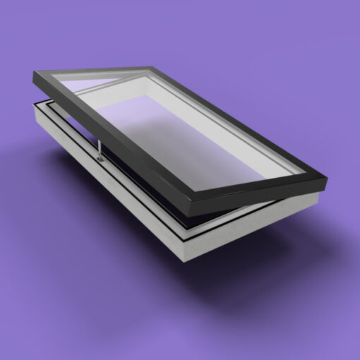 ECO Electric Opening Rooflight 1000mm x 2000mm