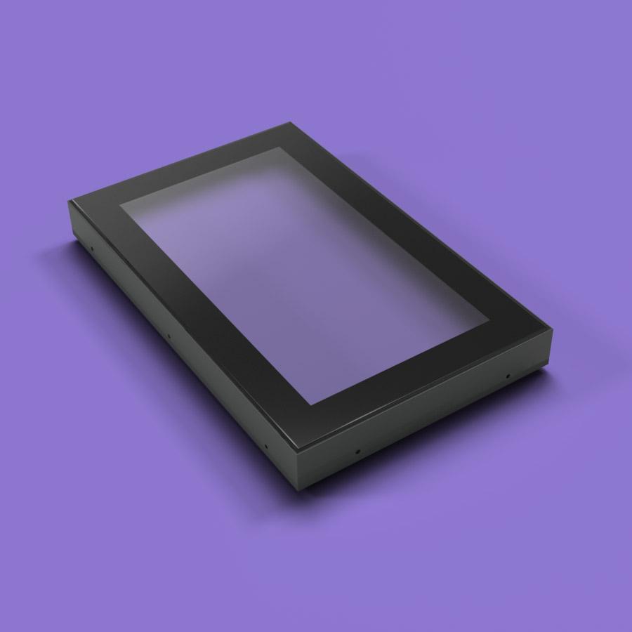 Flex Lid (DG) Rooflight 600mm x 900mm
