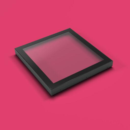 Flex Lid (DG) Rooflight 1200mm x 1200mm
