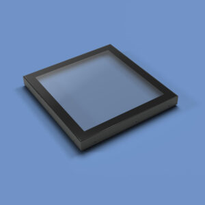 Flex Lid (DG) Rooflight 900mm x 900mm