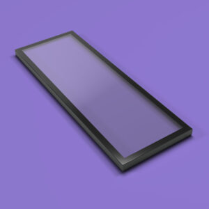 Flex Lid (DG) Rooflight 1200mm x 3000mm